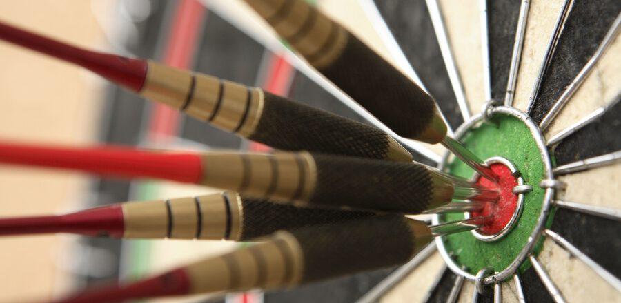 Dartshopper ist der richtige Ort für Dart-Enthusiasten